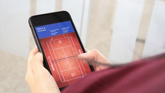 Divertida acción de Mutua en Instagram para sortear entradas del Mutua Madrid Open