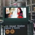 La publicidad exterior digital hace a las marcas modernas y cercanas