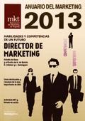 """Ya en """"la nube"""" el Anuario del Marketing de 2013 en edición digital"""