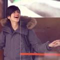 Duracell combate el frío con una cálida parada de autobús interactiva
