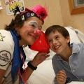 Campaña online de Danone para llevar más sonrisas a los niños hospitalizados