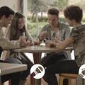 Innovadora acción de Coca-Cola: una canción que solo existe si se comparte
