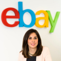 Maite González, directora de marketing de eBay