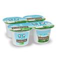 Danone introduce en España una nueva marca de yogur ecológico