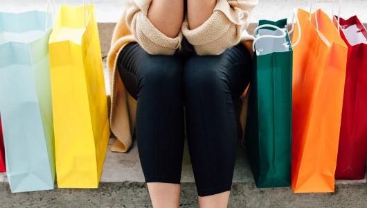 Así es el comprador de cosmética de lujo: cada vez más masculino y joven
