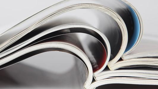 Los internautas siguen prefiriendo las revistas en papel