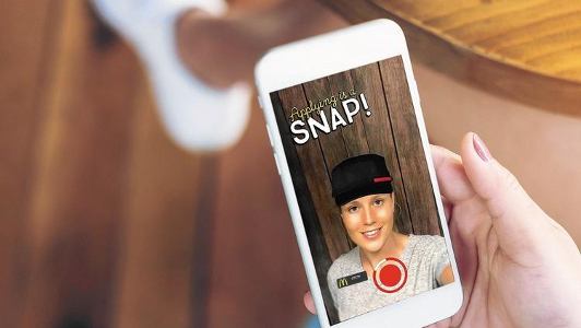 Snapchat invita a los anunciantes de Instagram a anunciarse gratis en su plataforma