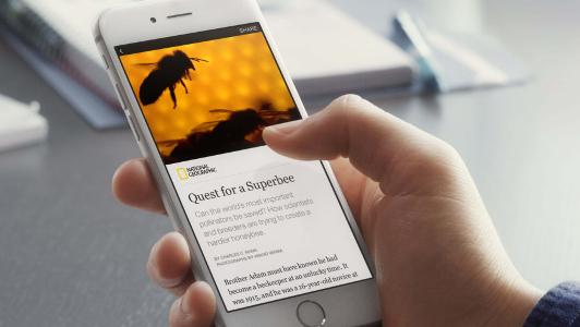 ¿Qué papel jugará Facebook en las suscripciones editoriales de Instant Articles?