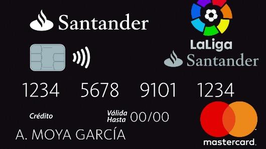 El patrocinio funciona santander marca m s vinculada a - No mas 902 santander ...