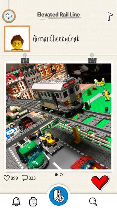 Lego lanza su propia red social para niños menores de 13 años