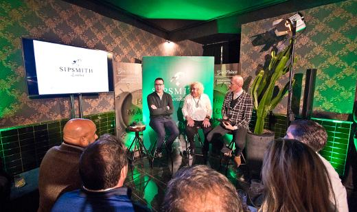 Maxxium introduce en España una ginebra 'premium'
