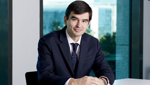 David Albertín, director de marketing de Philips Lighting