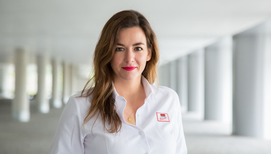 Nina Llordachs, directora de marketing captación de Securitas Direct