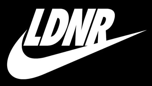 Prohíben a Nike usar el publicidad término 'LDNR' en su publicidad el por ser el 6bd934
