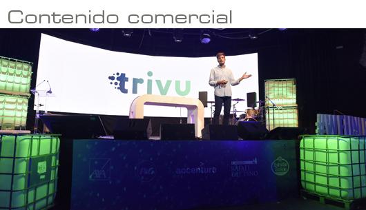 Nace Trivu: el mayor ecosistema de talento joven del mundo cambia por dentro y por fuera